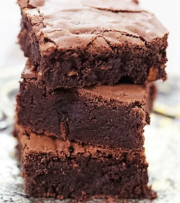 Julia Child's All-American Brownie