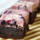 Black Forest Bars