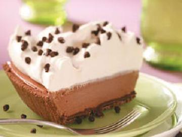 Coffee Cream Pie
