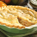 Apple Orange Pie