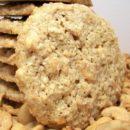 Cashew-Butter Cookies