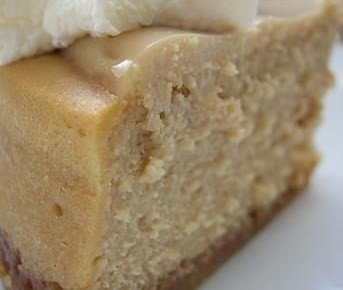 Latte Cheesecake